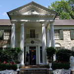 Graceland - Elvis is alive!