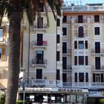 Unser Hotel Miramare