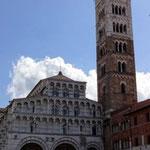 Der Dom von Lucca (San Martino)