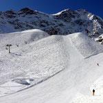 Skigebiet Langenstein