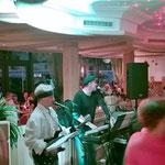 Live Musik Abend in der Eller Bar