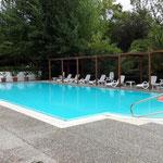 Pool des La Bussol's