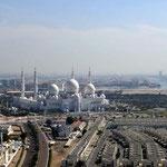 Zayed Moschee