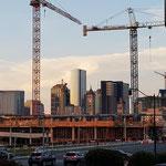 Nashville im Aufschwung