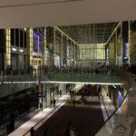 Dubai Mall im inneren....