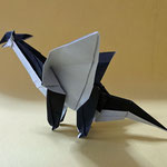 ブラックドラゴン三世 Black Dragon the third