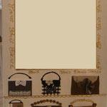 Sacs de Paris ivoiry