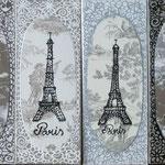 Paris  gris 4x20x50