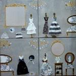 Salon de couture 4x30x30