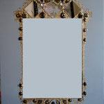Mirror oriental 100x80