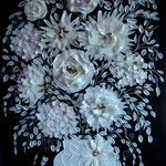 New bouquet 80x120