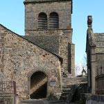 Le Castel - St Floret
