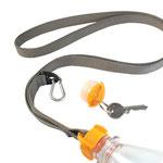 carry.b - Flaschenträger und Schlüssel einzeln