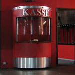 mobiles kassenhaus für die kunstwerk-eventhalle