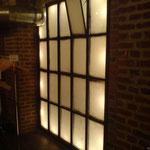 industriefenster imitat für die kunstwerk-eventhalle