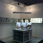 messestand best of events 2012