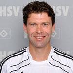 Torwart-Trainer: Ronny Teuber