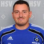 Masseur Lukas Ditczyk