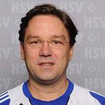 2. Mannschaftsarzt Dr. Oliver Dierk