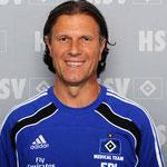 Medizinischer Teamleiter HSV Uwe Eplinius