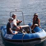 Marine Parks tender