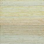 Meereslandschaft, 2004, 60 x 45 cm, Ölharz und Lack auf Leinwand