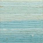 Meereslandschaft, 2004, 55 x 40 cm, Ölharz und Lack auf Leinwand