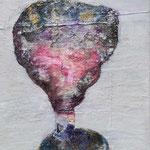 Mrs. Findushy, 2012, 140 x 90 cm, Ölharz und Lack auf Leinwand
