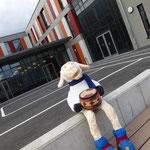 26.2.2014 Friedrich-Ebert-Schule Bad Homburg