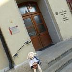 14.3.2014 Stadtbücherei Sigmaringen