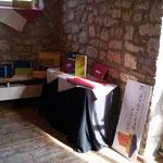..zu Gast: Atelier Blattwerk9