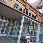 27.10.2013 Rathaus Nieder-Olm