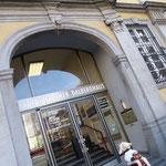 24.2.2014 Kinder- u. Jugendbibliothek, Dalberghaus Mannheim