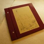 Buch zum Fleckenmauerfest - mit Illustration