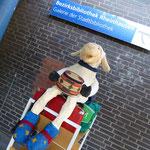 20.2.2014 Stadtteil-Bibliothek Rheinhausen (Duisburg)