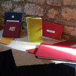 Hochzeitsbücher zur Auswahl