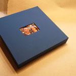 Schachtel passend zu Gästebuch