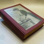 Nachher - Neue Buchdecke mit altem Cover