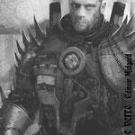 Onyx, guerrier Fianna