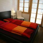 Zimmer 2 mit 2 Betten...