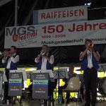 MGS Festival 2009