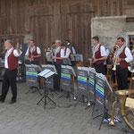 Pfingstkonzert Hof Bollingen 2008