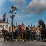 Brugge in Belgium