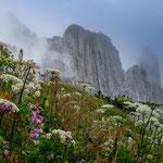 dramatic landscape - Alpstein (CH)