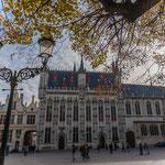 autumn in Brugge (B)