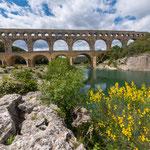 Pont du gard (F)