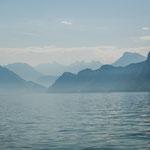 Vierwaldstättersee Lake Lucerne