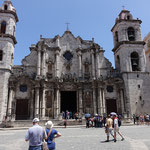 Cathedrale Old Havana