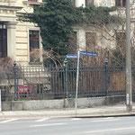 Henrys Straße