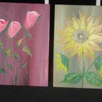 Blumen 2 Bilder